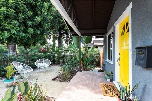 4843 Lincoln Avenue, Los Angeles, CA 90042