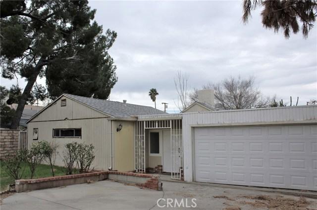 11011 Whitegate Avenue, Sunland, CA 91040