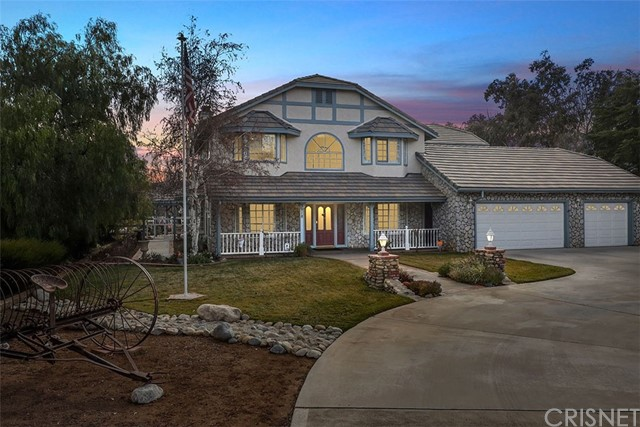 3918 Sourdough Road, Acton, CA 93510