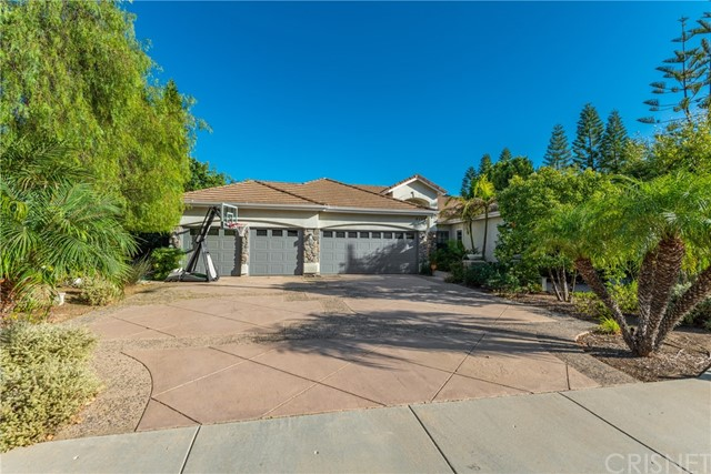 3128 N Summit Pointe Drive, Topanga, CA 90290