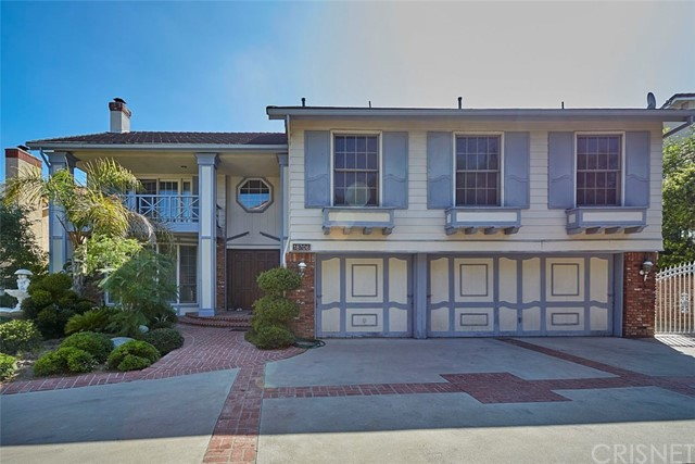 18706 Stonehaven Court, Porter Ranch, CA 91326