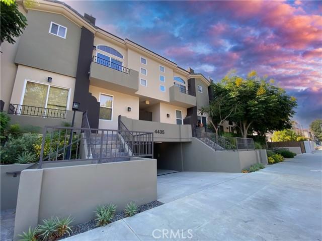 4435 Colfax Avenue 105, Studio City, CA 91602