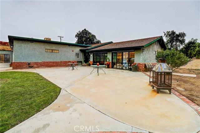9801 White Fox Lane, Agua Dulce, CA 91390