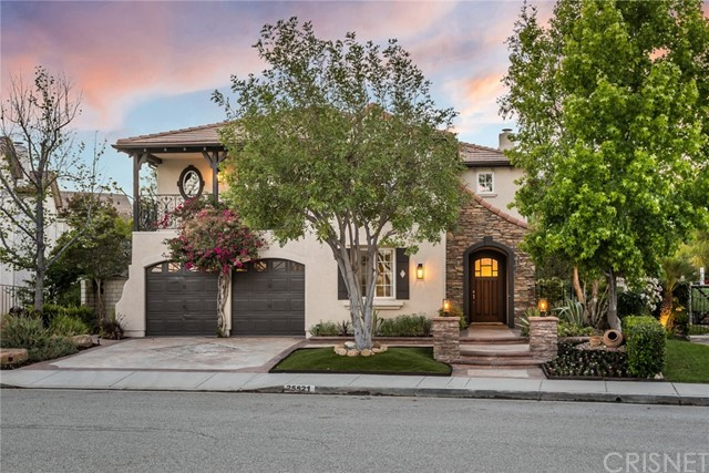 Photo of 25521 Durant Place, Stevenson Ranch, CA 91381
