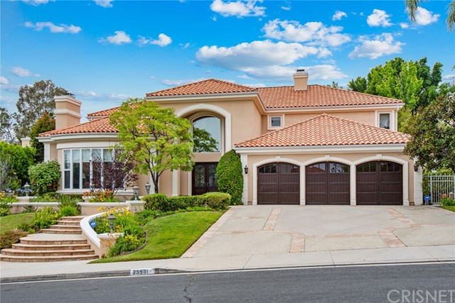 25531 Kingston Court, Calabasas, CA 91302