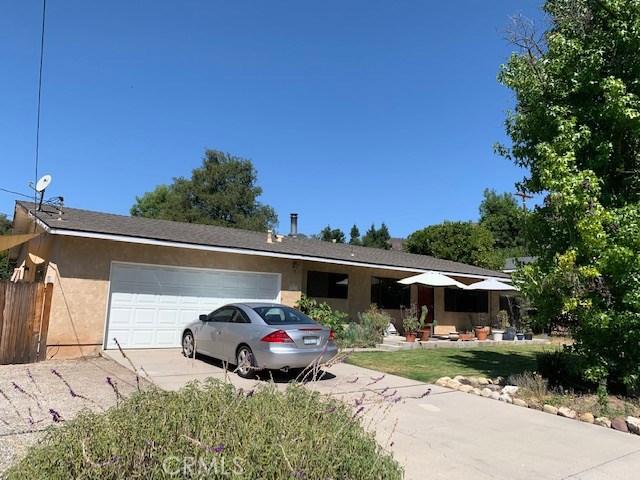 915 Daly Road, Ojai, CA 93023