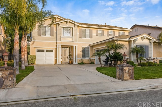 1072 King Palm Drive, Simi Valley, CA 93065
