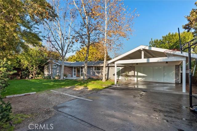 4952 Rubio Avenue, Encino, CA 91436