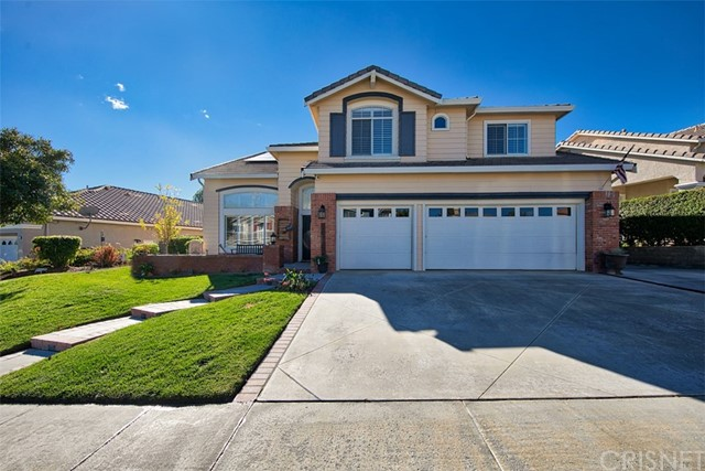 28735 Haskell Canyon Road, Saugus, CA 91390