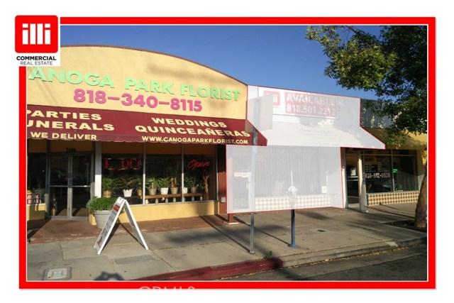 7142 Owensmouth Avenue, Canoga Park, CA 91303