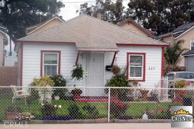 229 C Street, Ventura, California 93041, 2 Bedrooms Bedrooms, ,For Sale,C,FR2028559