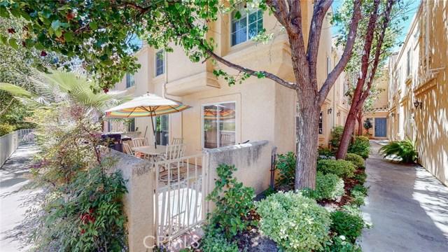 Photo of 25142 Steinbeck Avenue #G, Stevenson Ranch, CA 91381