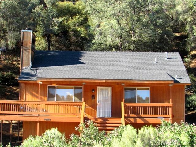 14228 Yellowstone Drive, Pine Mtn Club, CA 93222
