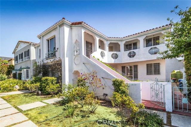 1032 Masselin Avenue, Los Angeles, CA 90019
