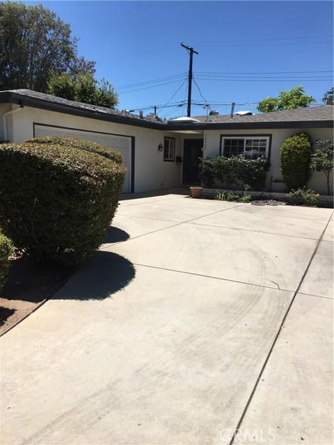 16922 Septo Street, North Hills, CA 91343