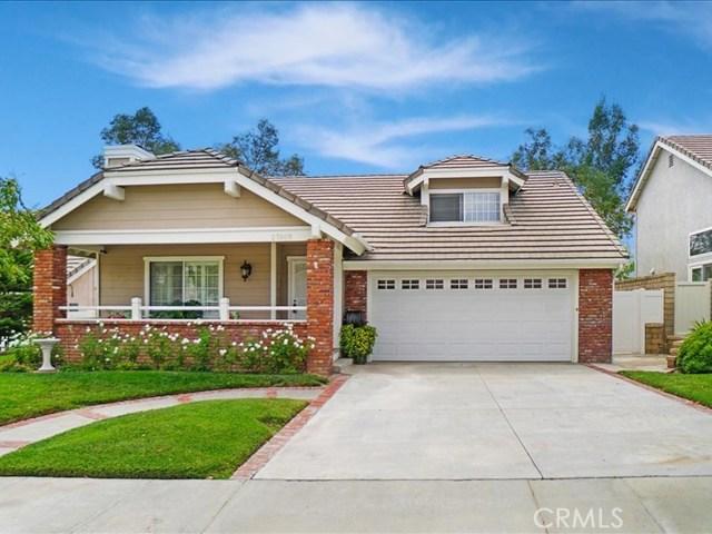 23808 Bennington Drive, Valencia, CA 91354