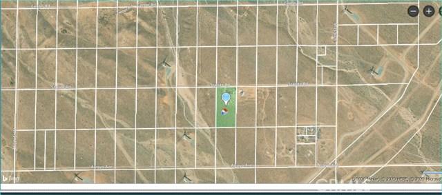 4 STARLITE Road, Mojave, CA 93502