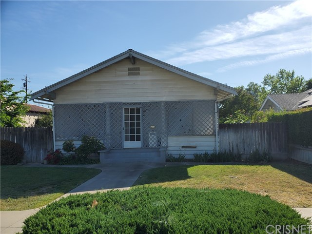 312 S I St, Madera, CA 93637 Photo