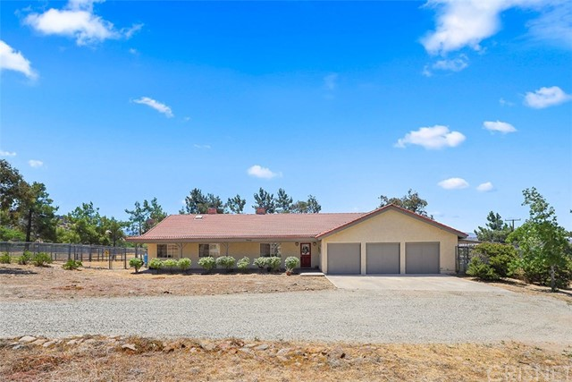 5444 Shannon Valley Rd, Acton, CA 93510 Photo 1