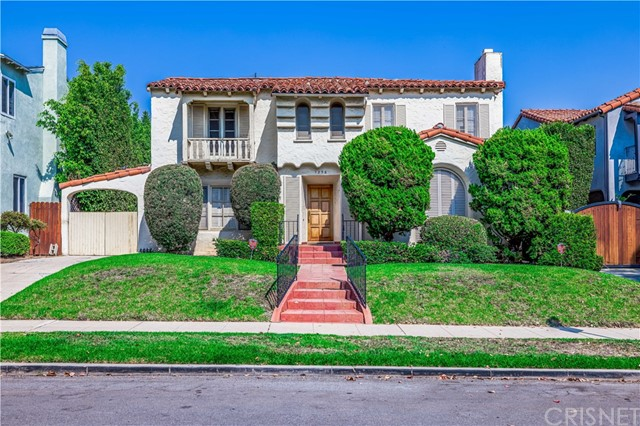 Photo of 1256 Woodruff Avenue, Los Angeles, CA 90024