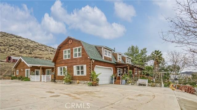 8601 Wildflower Lane, Agua Dulce, CA 91390