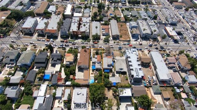 632 N Normandie Avenue, Los Angeles, CA 90004