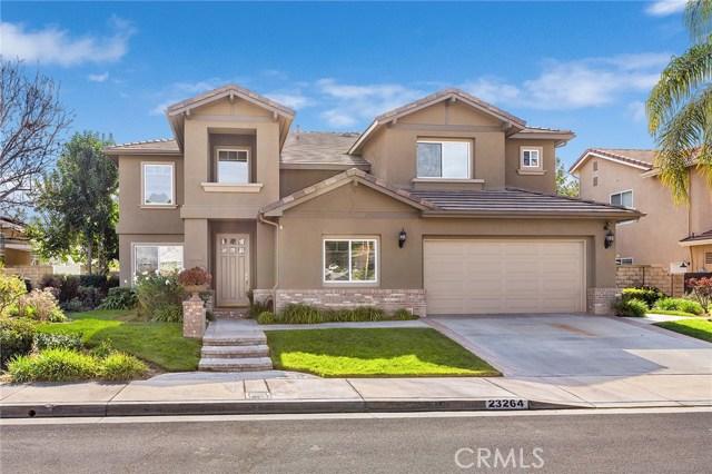 23264 Cuestport Drive, Valencia, CA 91354
