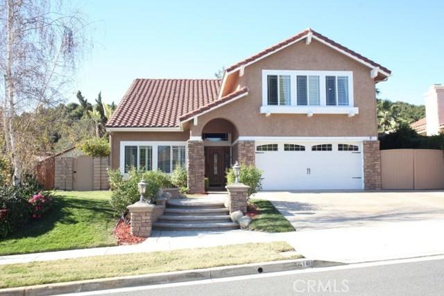 519 Innwood Road, Simi Valley, CA 93065