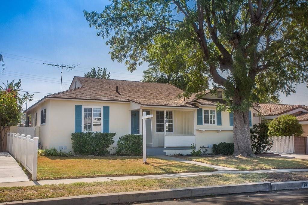 17220 Elkwood Street, Lake Balboa, CA 91406