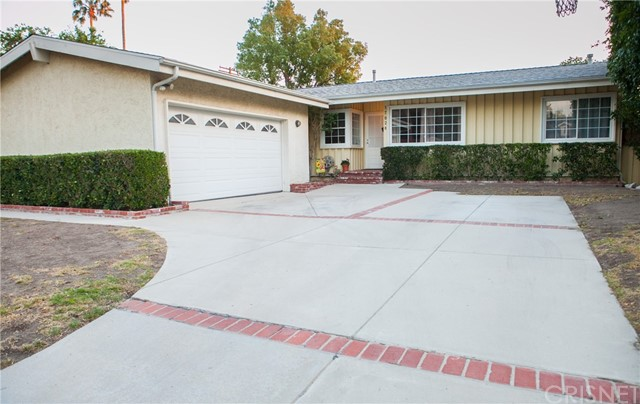 17028 Flanders Street, Granada Hills, CA 91344