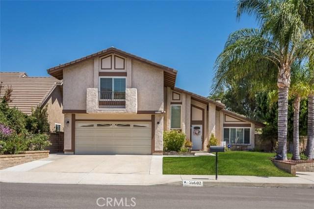 28602 Kathleen Avenue, Saugus, CA 91390