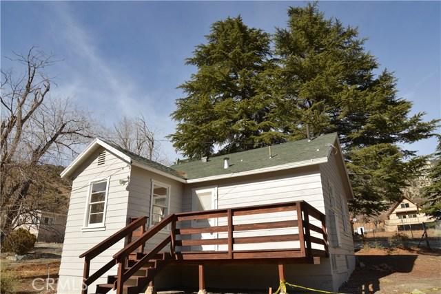 4244 Spruce Tr, Frazier Park, CA 93225 Photo 2