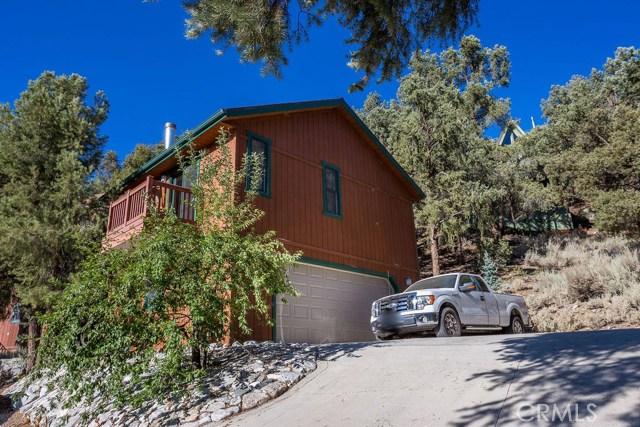 14408 Voltaire Drive, Pine Mtn Club, CA 93222