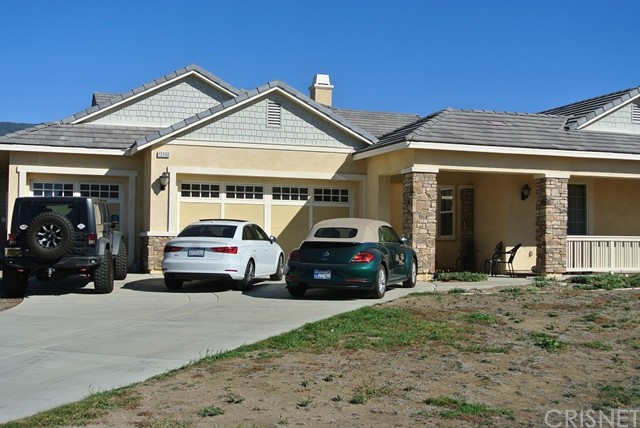 13592 Brittle Brush Court, Rancho Cucamonga, CA 91739