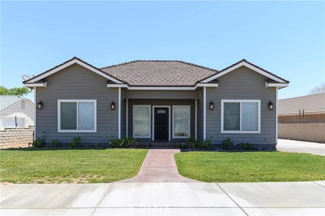 35811 Tumbleweed Circle, Yermo, CA 92398