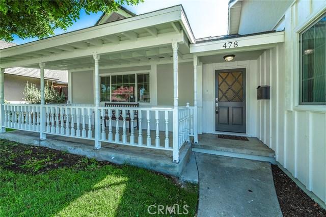 478 S Cedar Drive 8, Covina, CA 91723