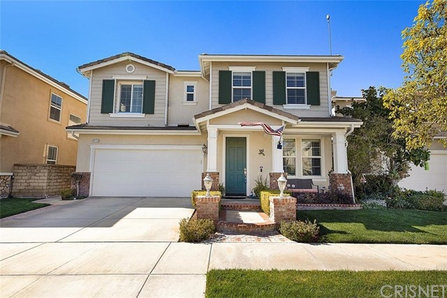Photo of 24133 Willowbrooke Court, Valencia, CA 91354