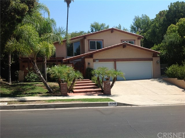 5242 Orrville Avenue, Woodland Hills, CA 91367