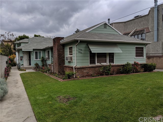 5236 Bellingham Avenue, North Hollywood, CA 91607