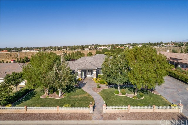 42144 Desert Sage Avenue, Lancaster, CA 93536