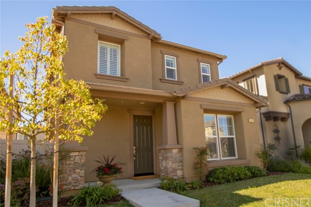 574  Owens River Drive, Oxnard, California