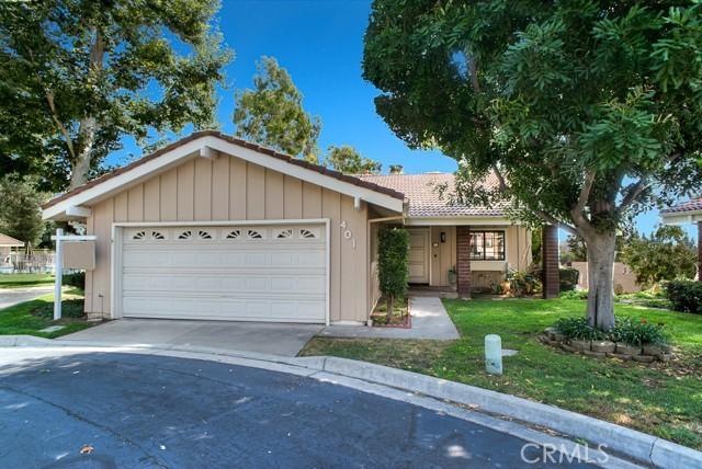 401 Crestridge Drive, Oak Park, CA 91377