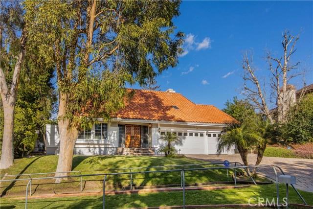 Photo of 17945 Ridgeway Road, Granada Hills, CA 91344