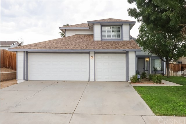 37417 Starcrest Street, Palmdale, CA 93550