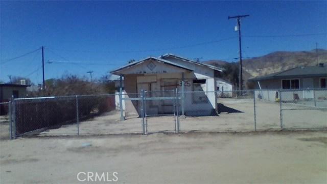 325 W Yermo Road, Yermo, CA 92398