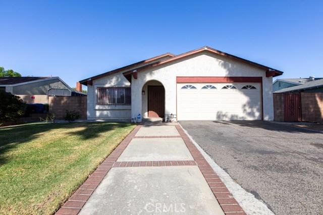 13022 Tonopah Street, Arleta, CA 91331