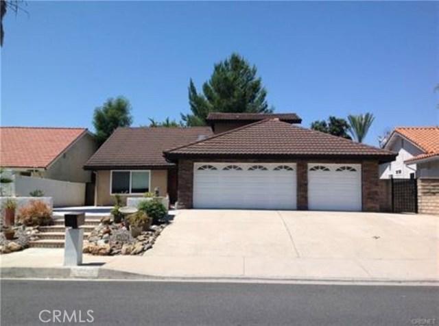 28743 Timberlane Street, Agoura Hills, CA 91301