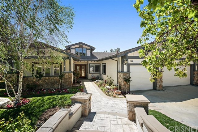 15340 Michael Crest Drive, Canyon Country, CA 91387