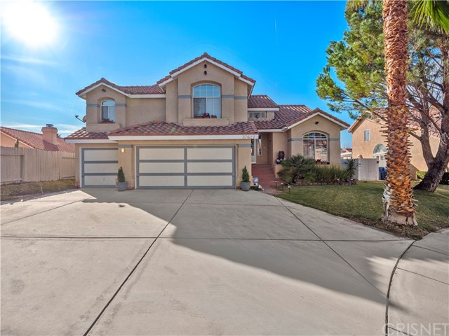 37627 Grant Court, Palmdale, CA 93552