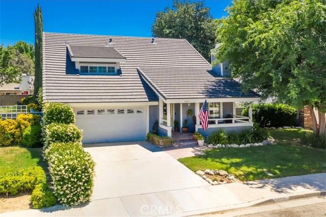 25858 Espinoza Drive, Valencia, CA 91355